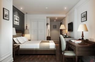 hanoi-pearl hotel