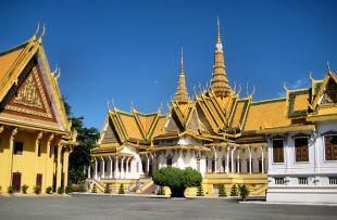 Phnom Penh palace wiki