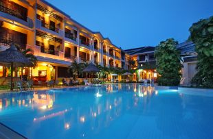 Hoi An Historical Hotel exo6