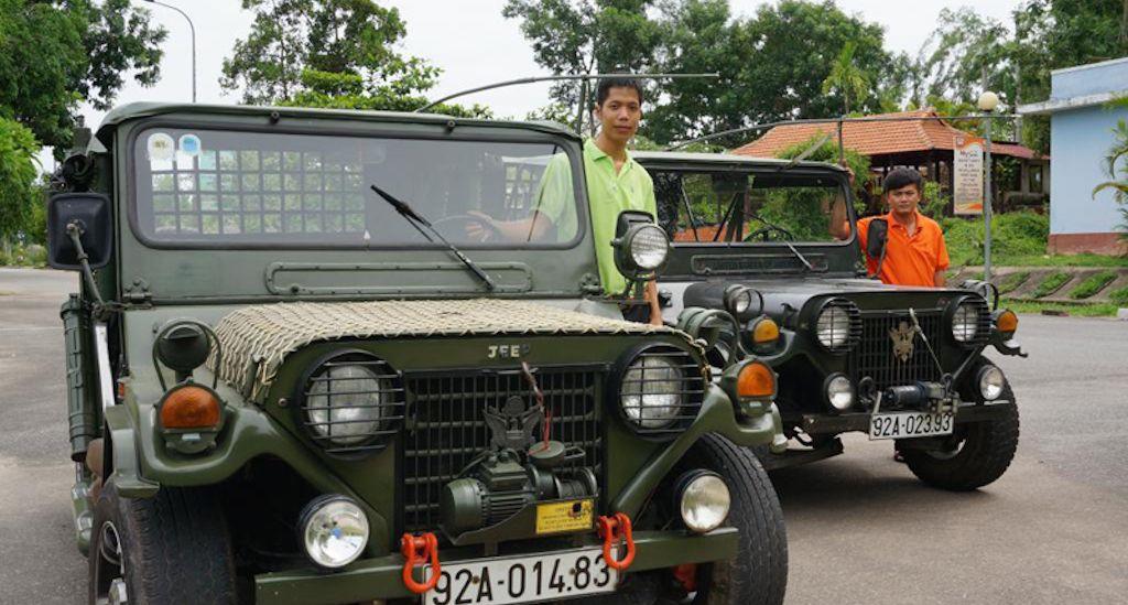 Jeep my son vietnamjeeptour.com