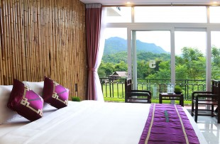 Mai Chau Sunset Boutique Hotel28